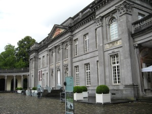 Seneffe Chateau